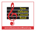 New Orleans Concert Band